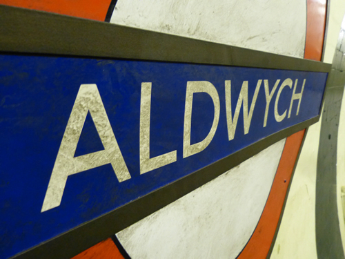 aldwych-station