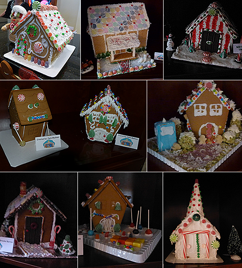 Gingerbread Houses Amish Cookie Tour Jenikya S Blog