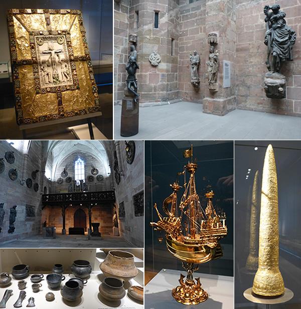 st lorenz cathedral the national museum in nuremberg jenikya 39 s blog. Black Bedroom Furniture Sets. Home Design Ideas