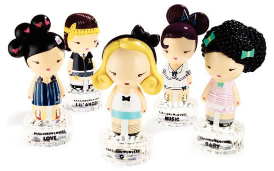 Design Review Harajuku Perfume Jenikya 39 S Blog