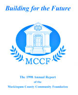 Muskingum County Community Foundation
