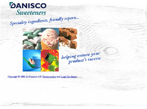 Danisco Sweeteners